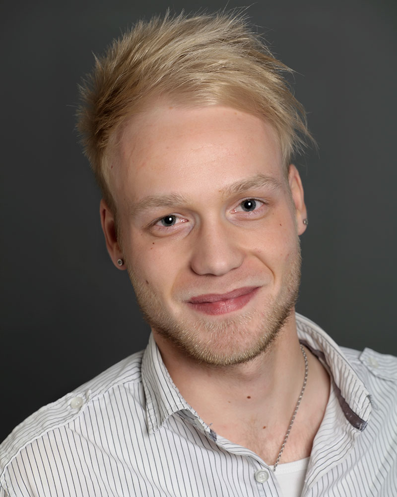 Frederik Albers