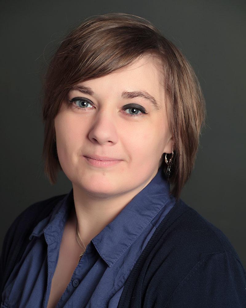Olga Edel