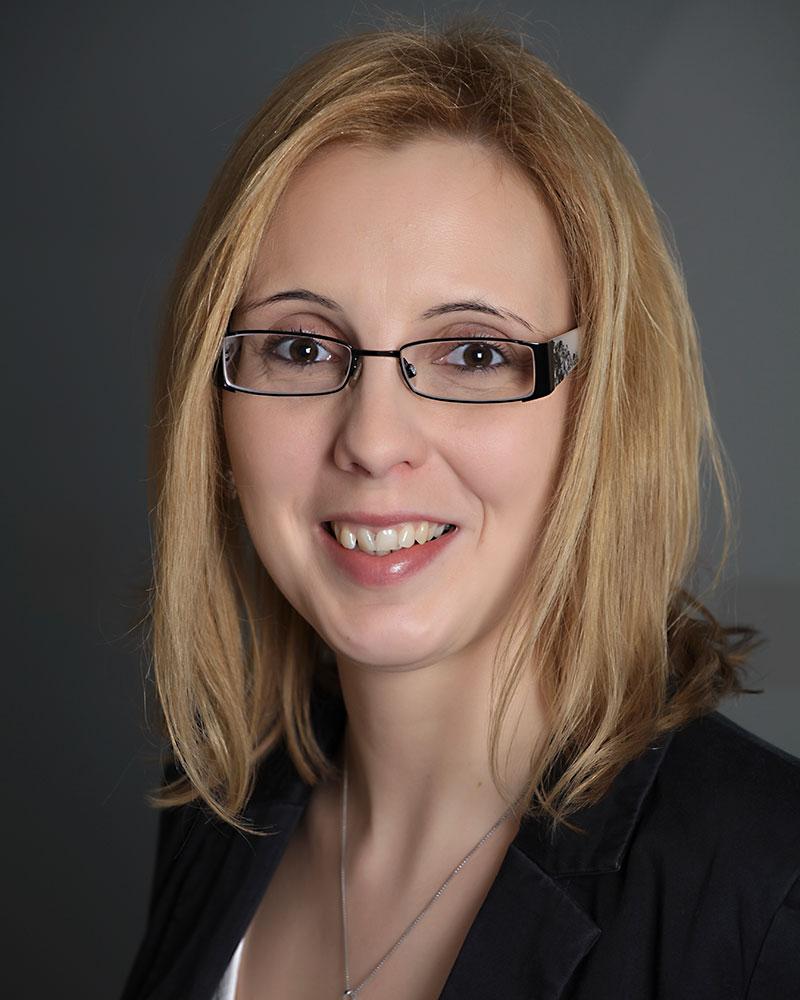 Nadine Gödecke