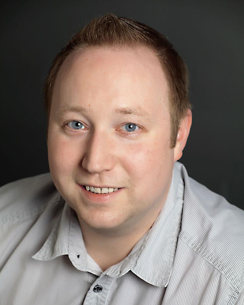 Patrick Wyrwa